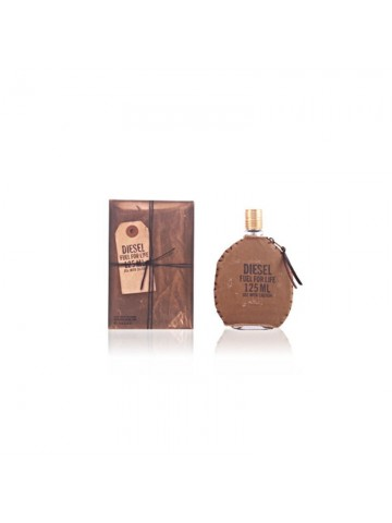 Diesel Fuel For Life Pour Homme Eau de Toilette Use with Caution