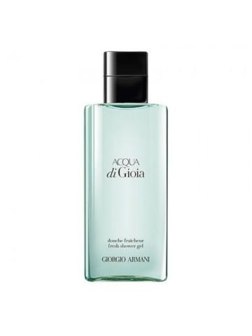 Giorgio Armani Acqua di Gioia Fresh Shower Gel