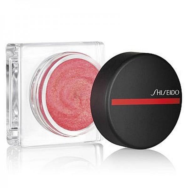 Shiseido Blush Minimalist WhippedPowder