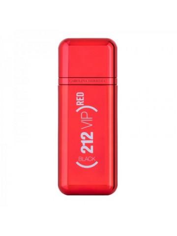 Carolina Herrera 212 Vip Black Red Edition Eau de Parfum