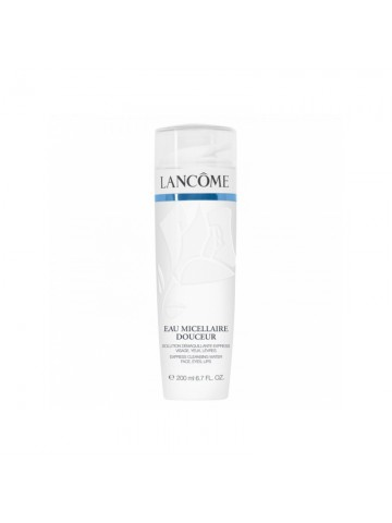Lancôme Micellar Water Douceur Make-up Remover Solution