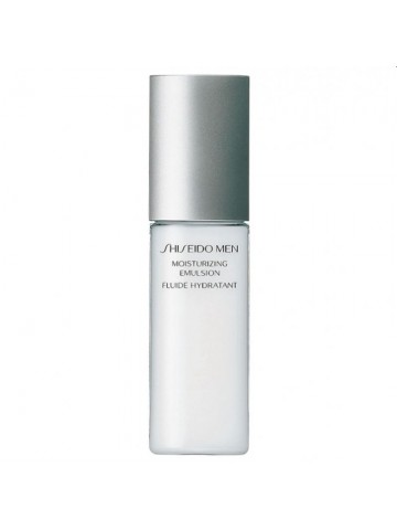 Shiseido Men Emulsion