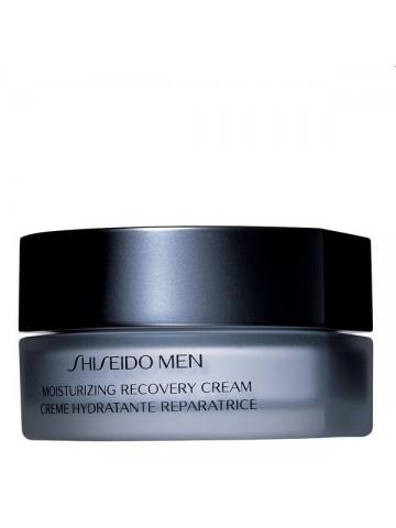 Shiseido Men Moisturizing Cream