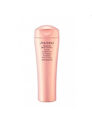 Shiseido emulsione corpo rivitalizzante