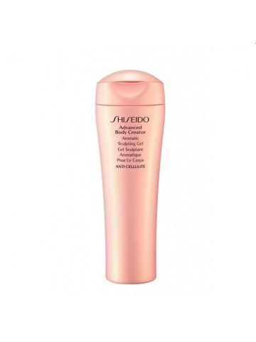 Shiseido Revitalizing Body Emulsion