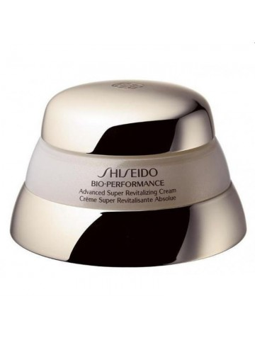 Shiseido Bio Performance Rivitalizing Cream