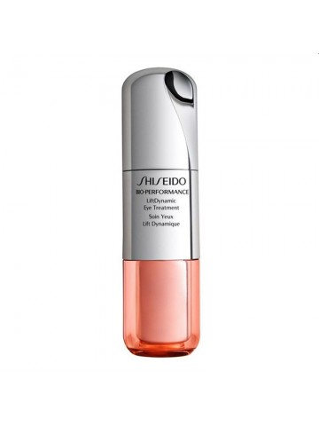 Shiseido Bio Performance LiftDynamic Contorno de Ojos