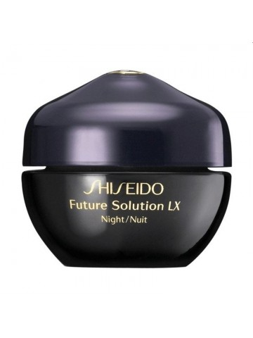 Shiseido Future Solution LX Night Cream