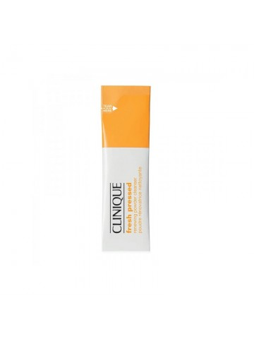 Clinique Fresh Pressed Pura Vitamina C Limpiador Facial