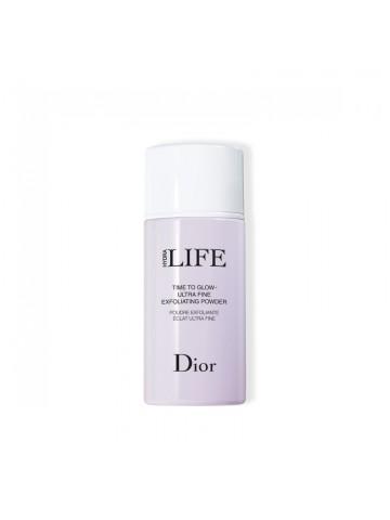 Dior Hydra Life Poudre Exfoliante Eclat Ultra fine