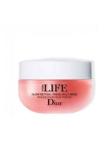 Dior Hydra Life Masque Eclat Gelée Fraîche