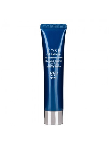 Kose  Cell Radiance  With  Rice Power Extract  Illuminate & Replenish  Tinted Cream 01