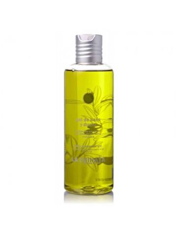 La Chinata Bath and Shower Gel Natural Edition