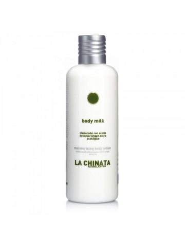 La Chinata Body Milk Natural Edition