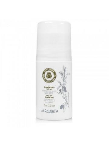 La Chinata Roll-On Deodorant