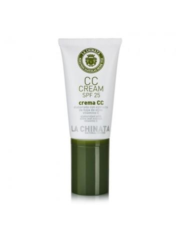 La Chinata CC Cream SPF25