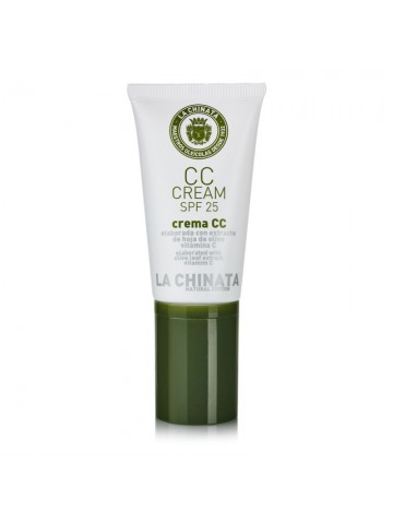 La Chinata CC Cream SPF25