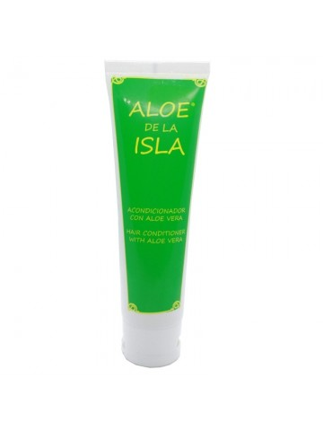 Aloe de la Isla Conditioner with Aloe Vera