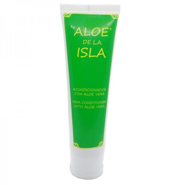 Aloe de la Isla Acondicionador con Aloe Vera