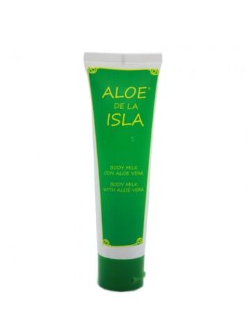 Aloe de la Isla Body Milk con Aloe Vera