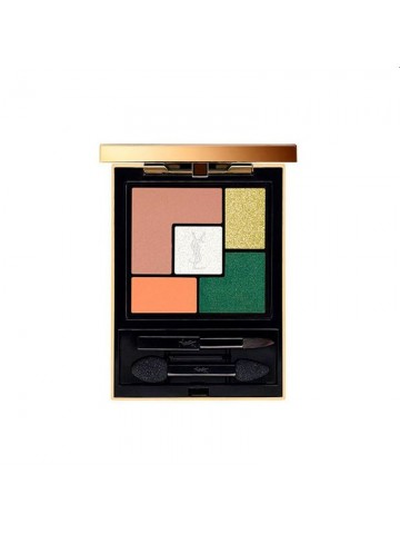 Yves Saint Laurent Couture Palette Eye Contouring