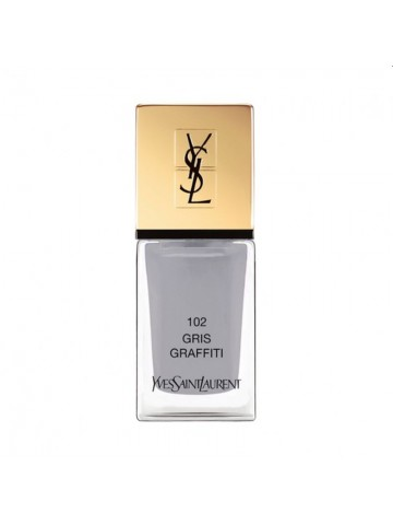 Yves Saint Laurent La Laque Couture Top Coat