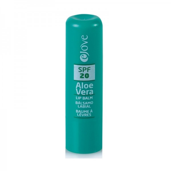 Ejove Lip Ejove Moisturizes and Protects SPF20