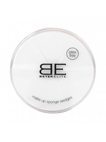 Beter Elite Esponja de maquillaje partible, Latex free