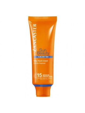 Lancaster Sun Beauty Velvet Touch Face Cream