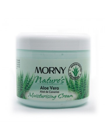 Morny Natures Aloe Vera de Canarias Moisturizing Cream