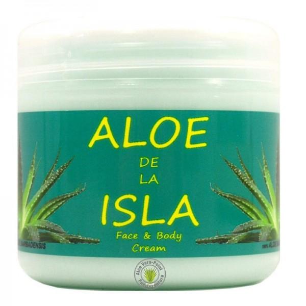 Aloe de la Isla Face & Body Revitalizing Cream