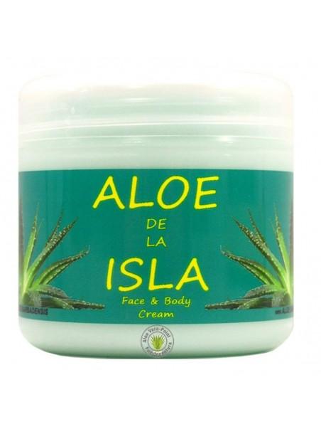 Aloe de la Isla Face & Body Revitalising Cream