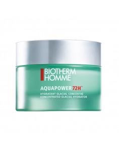 Biotherm Homme Aquapower 72  glaciar concentrada