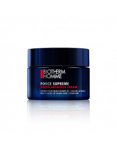 Biotherm Homme Force Supreme Youth Architect Cream Crema antiedad