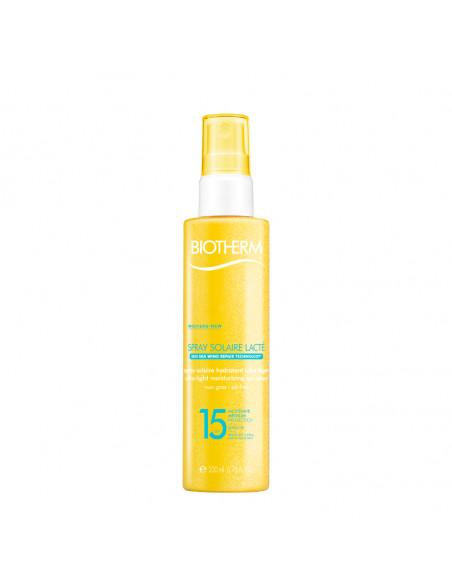 Biotherm Spray Solaire Lacté Idratante Ultra Leggero