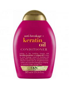 OGX Acondicionador Aceite Keratina Rosa