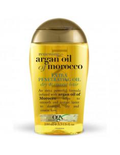 OGX Aceite Argan y Morocco