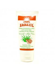 Errezil Crema Manos Caracol + Aloe