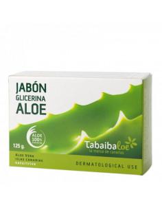 Tabaibaloe Jabon Aloe Vera Glicerina