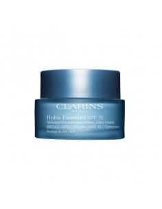 Clarins Hydra Essentiel Crema Hidratante Spf 15 Todas Las Pieles
