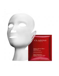 Clarins Mascarilla-Serum En Tela Multi-Intensive