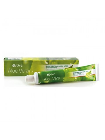 Ejove Aloe Vera Toothpaste with Aloe Vera Sensitive Teeth