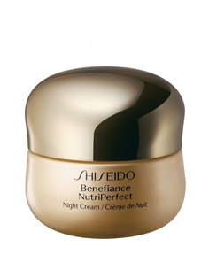 Shiseido Benefiance NutriPerfect Crema de Noche
