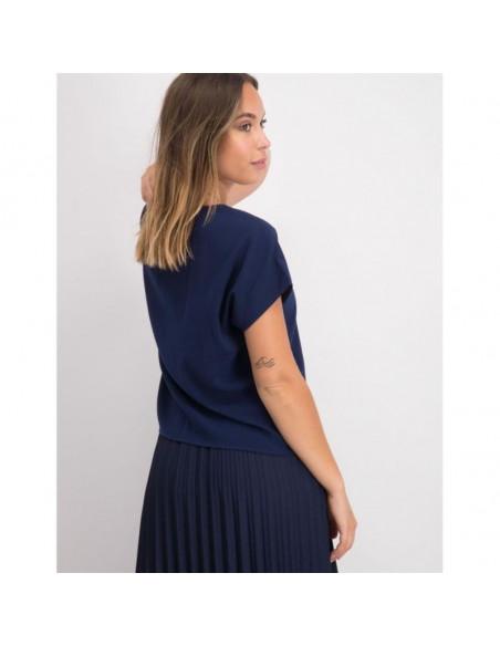Only Camiseta Onllena 15206619