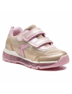 Geox Sneakers Bambina Android J9245A 0AJAS