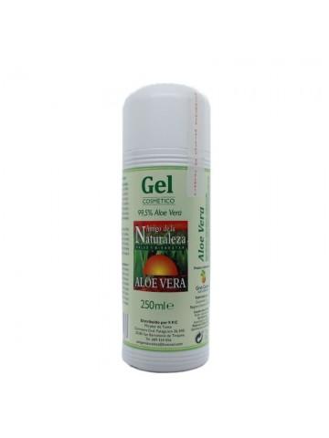 Amigos de la Naturaleza Cosmetic Gel 99.5% Aloe vera