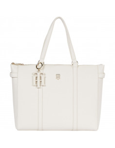 Tommy Hilfiger Bolso Soft Tote AW0AW09905