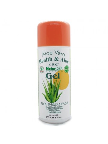 <span class='notranslate' data-dgexclude>Health & Aloe</span> Aloe Vera NaturLock System Cold Made Gel