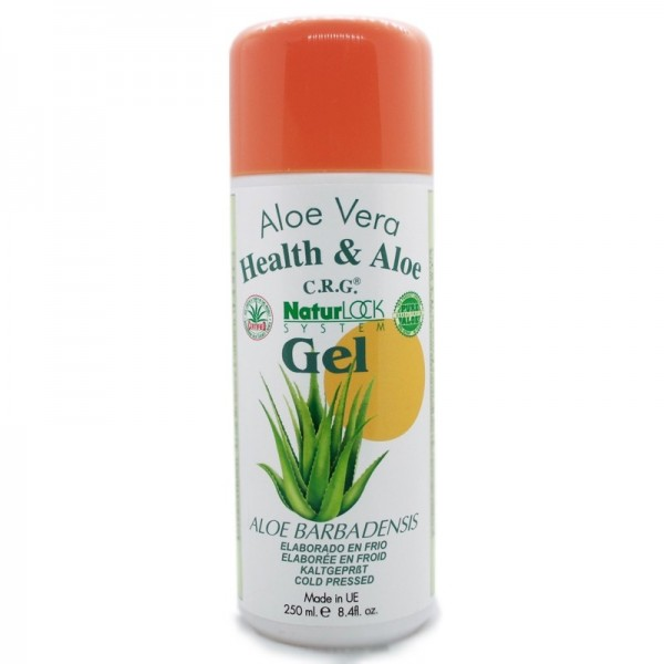 Health & Aloe Aloe Vera NaturLock System Gel Elaborado en Frio