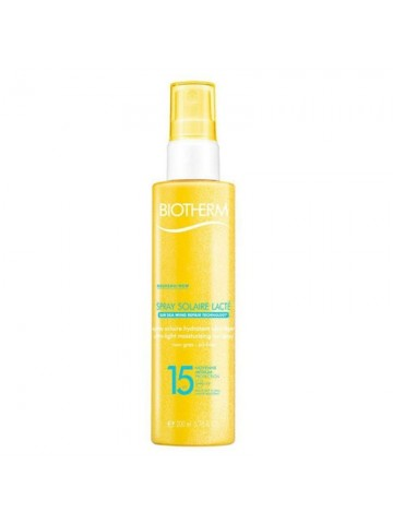 Biotherm Spray Solaire Lacté Ultra Light Moisturizing